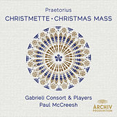 Praetorius: Christmette by Various Artists