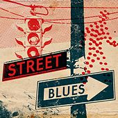 Street Blues de Various Artists