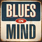 Blues in Mind de Various Artists