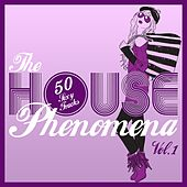 The HOUSE Phenomena, Vol. 1 (50 Sexy Tracks) by Various Artists