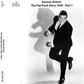 The Top Rank Story 1959 - Part 1 de Various Artists