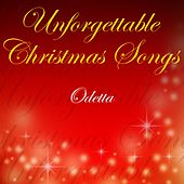 Unforgettable Christmas Songs by Odetta