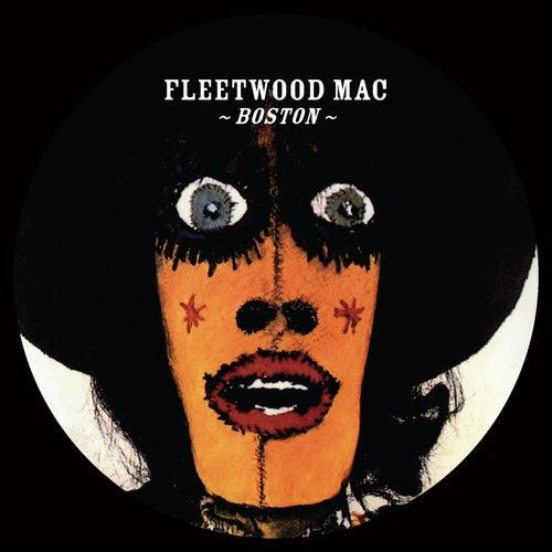 Boston de Fleetwood Mac