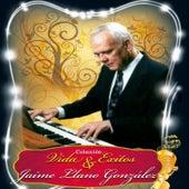Colección Vida y Éxitos: Jaime Llano González by Jaime Llano Gonzales