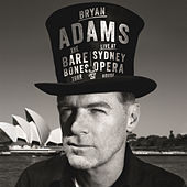 Live At Sydney Opera House de Bryan Adams