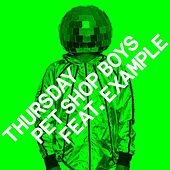 Thursday (Remixes) de Pet Shop Boys