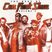 The Best Of Con Funk Shun Vol. 2 by Con Funk Shun