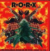 R.O.R.X: The Tenth Annual Reggae on the Rocks by Various Artists
