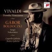 Vivaldi: Tromba Veneziana by Gábor Boldoczki