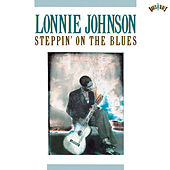 Steppin' On The Blues by Lonnie Johnson