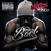 Hop Is Back - Single by Hopsin