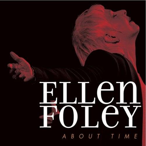 About Time by Ellen Foley