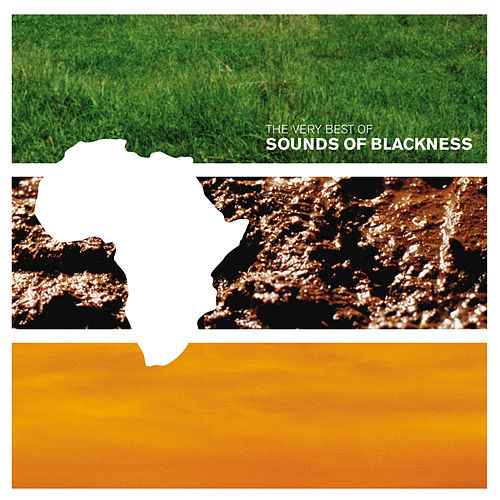 The Very Best Of Sounds Of Blackness by Sounds of Blackness