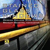 Stained Glass Windows von Various Artists