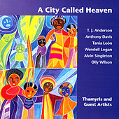 A City Called Heaven by Various Artists