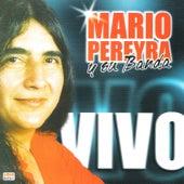 Vivo (Live) de Mario Pereyra y Su Banda