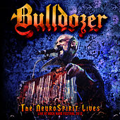 The Neurospirit Lives de Bulldozer (Metal)