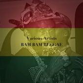 Bam Bam Reggae by Various Artists