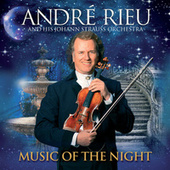 Music Of The Night by André Rieu