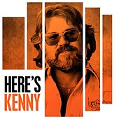 Here's Kenny by Kenny Rogers