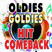 Oldies Goldies Hit Comeback by Various Artists