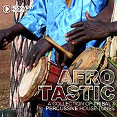 Afrotastic, Vol. 1 (A Collection of Tribal Percussive House Tunes) by Various Artists