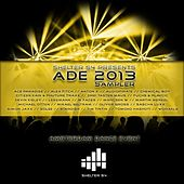 Shelter 54 ADE 2013 Amsterdam Dance Event Sampler von Various Artists