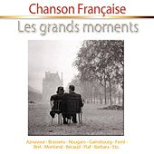 Chanson Française : Les grands moments (40 Hits) de Various Artists