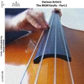 The MGM Vaults, Pt. 2 di Various Artists