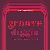 Groove Diggin', Vol. 2 by Various Artists