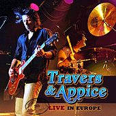 Live In Europe by TNA