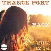 Trance Port Pack Vol. 12-14 - EP by Various Artists