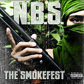 The Smokefest by N.B.S.