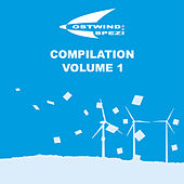Ostwind Spezi Compilation, Vol. 1 von Various Artists