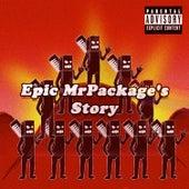 Epic MrPackage's Story by MrPackage