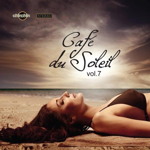 Café du Soleil, Vol. 7 by Various Artists