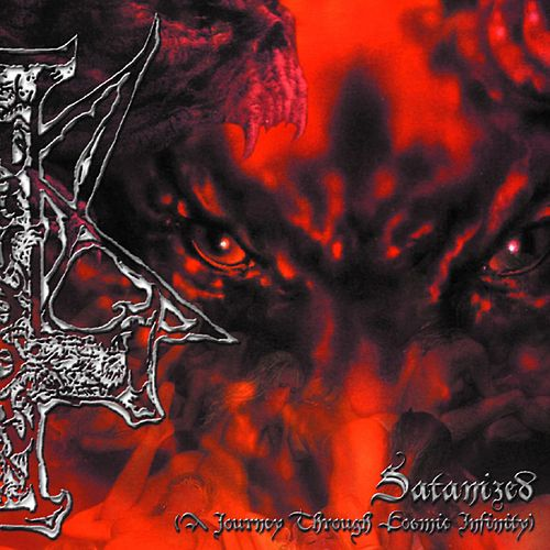 Satanized by Abigor