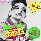 Generation Noize, Vol. 3 by Various Artists