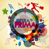 Opera prima, Vol. 2 by Various Artists