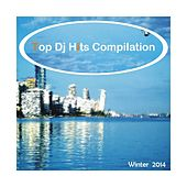 Top DJ Hits Compilation (Winter 2014 Edition) by Various Artists
