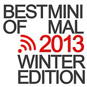 Best of Minimal 2013 (Winter Edition) von Various Artists