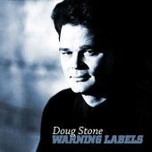 Warning Labels de Doug Stone