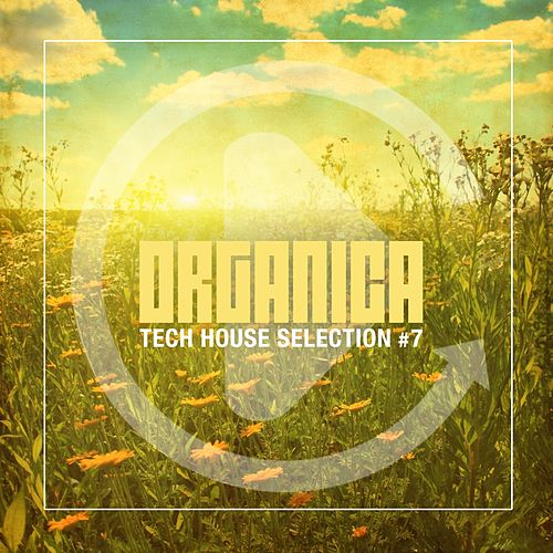Organica, Vol. 7 by Various Artists