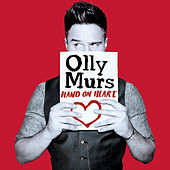 Hand on Heart by Olly Murs