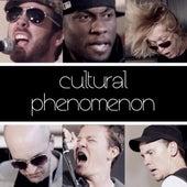 Cultural Phenomenon by Tyler Ward