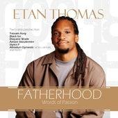 Fatherhood: Words of Passion de Various Artists
