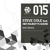 Last Dance by Steve Cole
