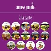 A la Carte by Various Artists