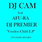 Voodoo Child by DJ Cam
