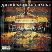 The War Of Art by American Head Charge